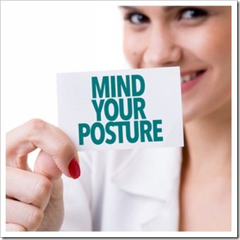 Posture Amarillo TX Back Pain