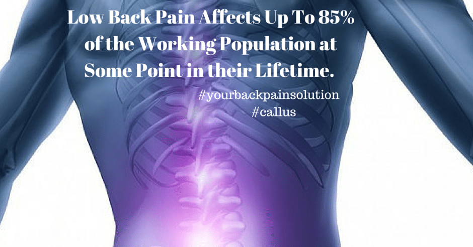 Back Pain Solutions Kirkland WA