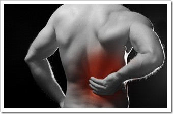 Billings Back Pain Relief System
