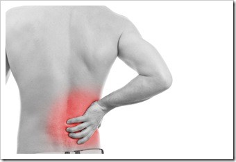 Amarillo Back Pain Relief System