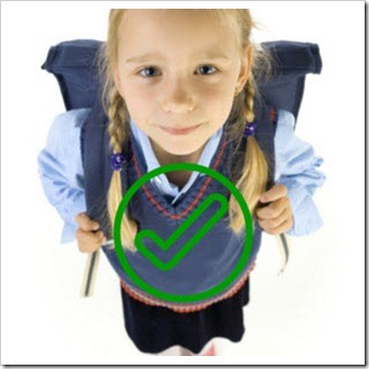 Backpack Safety Rio Rancho NM Back Pain