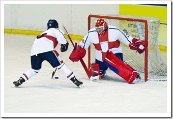 Mantua Chiropractic Care Used By Hockey Players