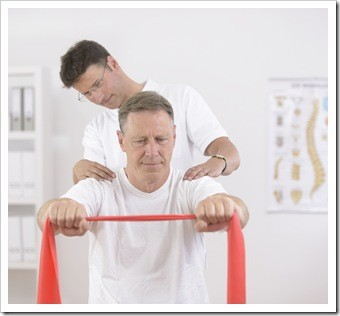 Chiropractic Rehabilitation Billings