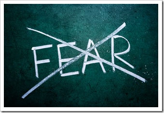 Nothing to Fear Valdosta GA Chiropractic