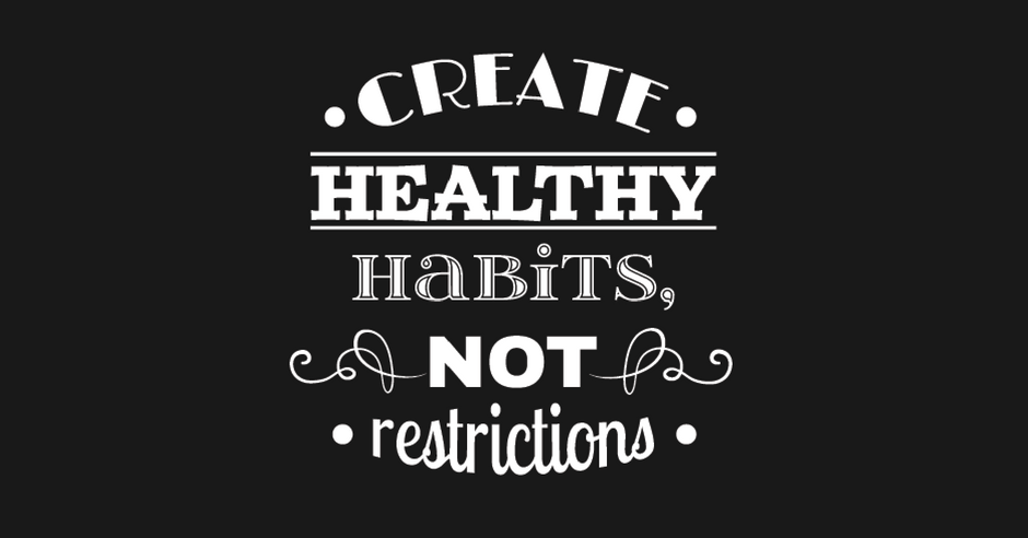 Health Habits Caldwell NJ