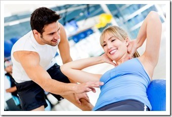 Rio Rancho Gym Spinal Health