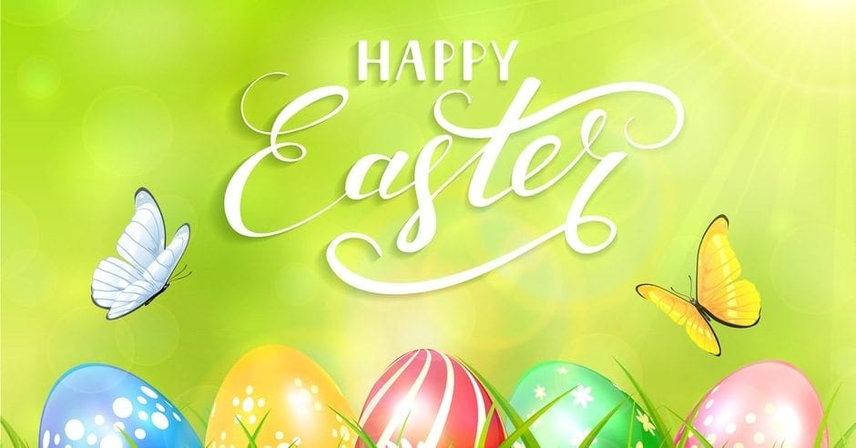 Happy Easter Sioux Falls SD