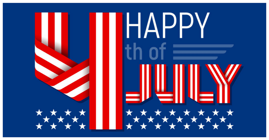 Happy Independence Day Alpharetta GA
