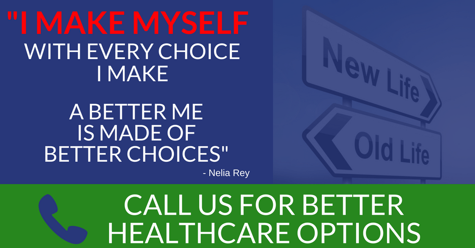 Healthcare Options Await Spokane WA
