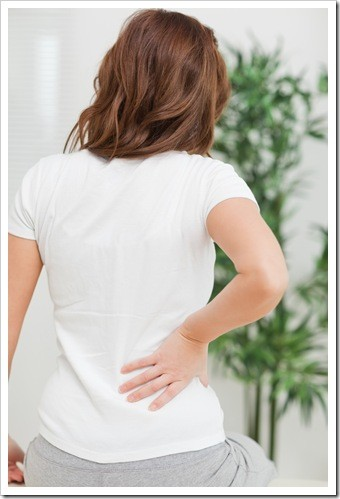 Back Pain Quincy MA