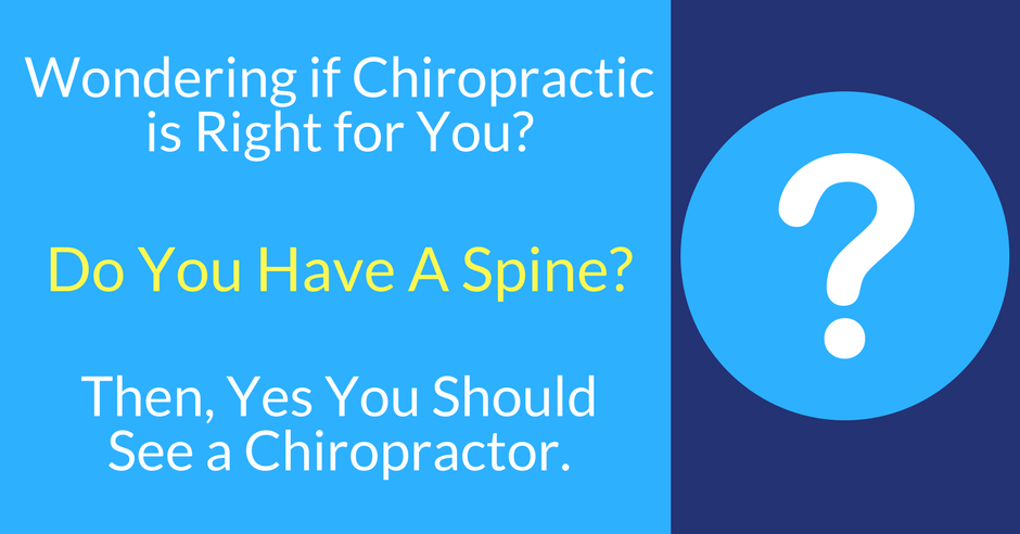 Chiropractic for me Kinnelon NJ