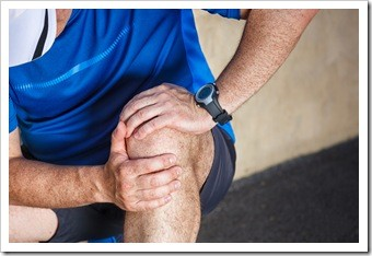 Knee Pain Auburn ME Joint Pain