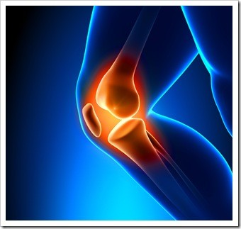 Anchorage Knee Pain