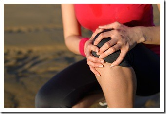 New Fairfield Knee Pain