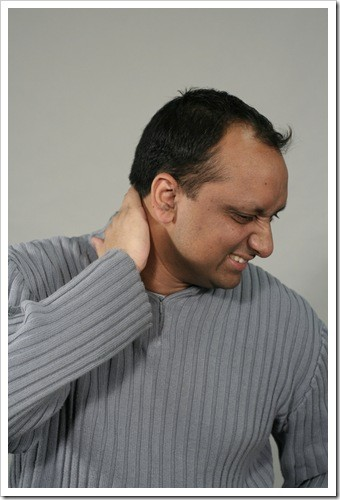 Neck Pain Billings