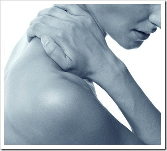 Jackson Neck Pain and Flexibility