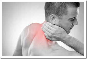Troy Neck Pain and Flexibility