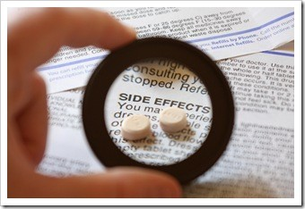 Adverse Pain Medication Reactions Greenville SC