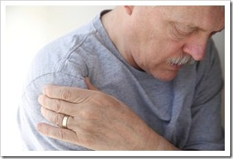 Shoulder Pain Auburn ME Rotator Cuff Syndrome