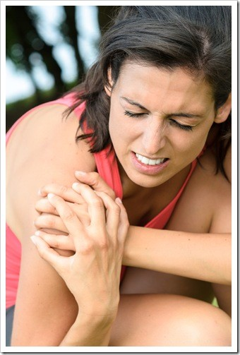 Eatonton Shoulder Pain Management
