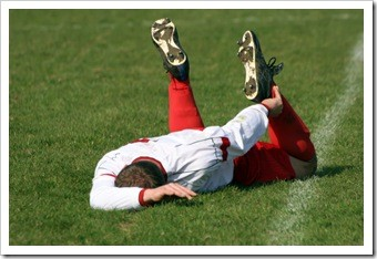 Kinnelon Sports Injury
