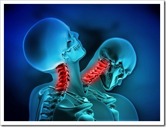 Neck Pain Hendersonville NC Whiplash
