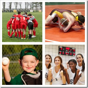 Sports Injury Valdosta GA Year Round Sports