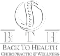 Back To Health Chiropractic & Wellness